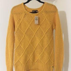 XS American Eagle Sweater