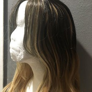 Accessories - MAKE AN OFFER‼️ NEW Ombre Synthetic Wig