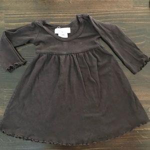 Peek brown dress - worn once!