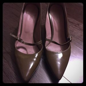 Boden Heels - size 10 (41 in Boden sizing) - EUC