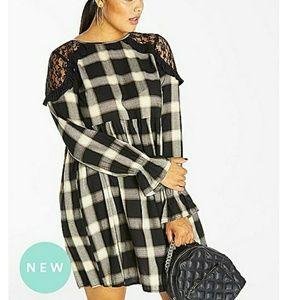 Dress/Long shirt