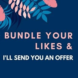 Dresses & Skirts - BUNDLE YOUR LIKES