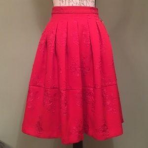 Elle A-like skirt