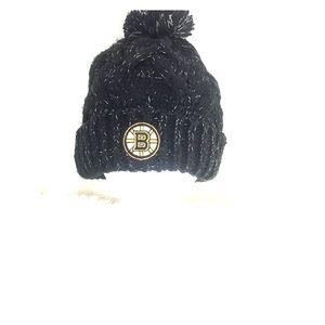 Reebok Boston bruins hat