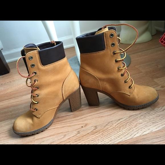 0a921aace676 Timberland Shoes   S Earthquakes   Poshmark