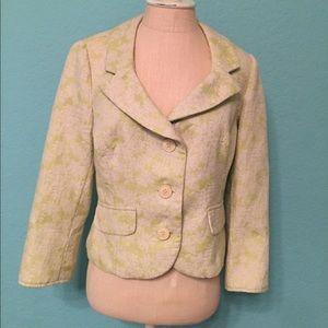 Cute Jackie O style jacket