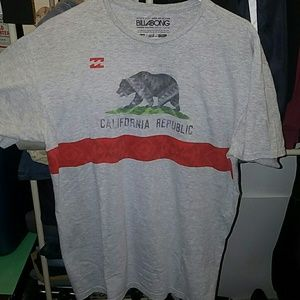 Billabong Shirt