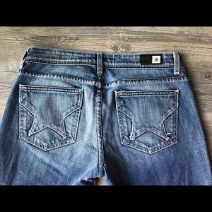 PEOPLE'S LIBERATION Irene Skinny Jeans