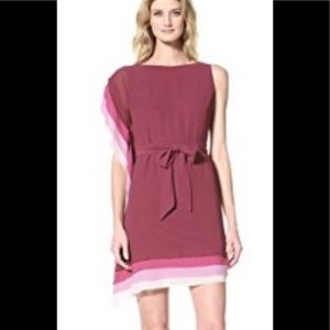Vince Camuto Purple Potion Dress