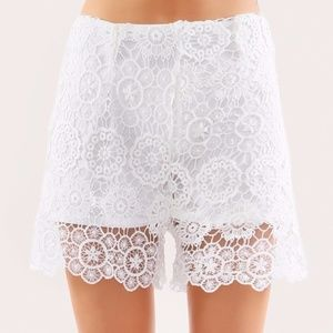 ⭐️ Lacey Short