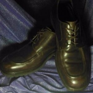 To Boot Adam Derrick Oxford Brown Italian Leather