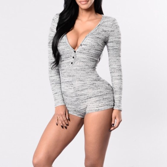 6c5e8611ca5 Fashion Nova Intimates   Sleepwear