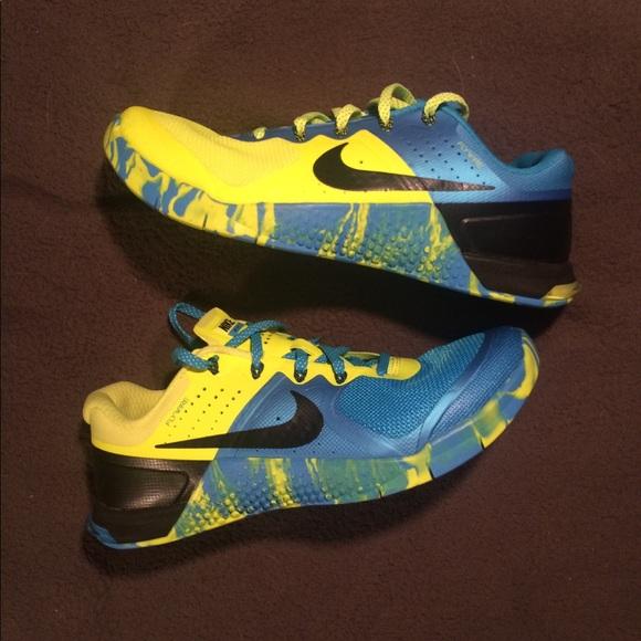 Nike Metcon 2 Amplify Training Shoes
