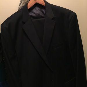 Other - Navy suit by combatant gentleman
