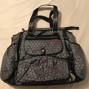 Skip Hop Studio Select Diaper Bag