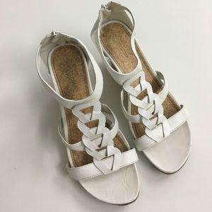Covington Chrissy Sandals