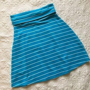 Old Navy skirt!