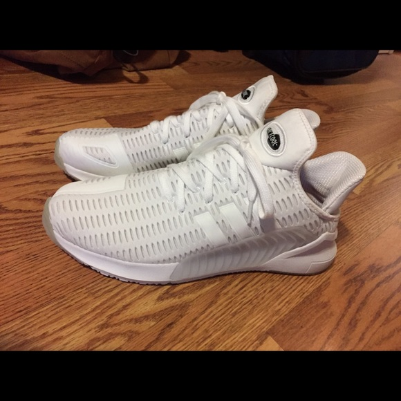 buy online 7bc73 35526 ADIDAS CLIMACool BZ0248 WHT Running Shoe Mens 10.5