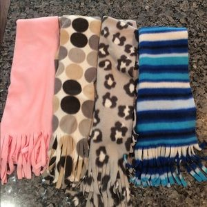 Accessories - Bundle of scarves scarf