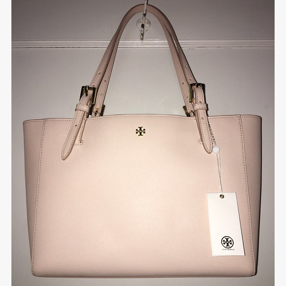 ff362fd01013 Tory Burch York Small Buckle Tote 🏷Price is firm