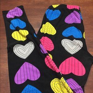 Pants - Super cute OS leggings