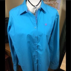 Ariat Western Shirt