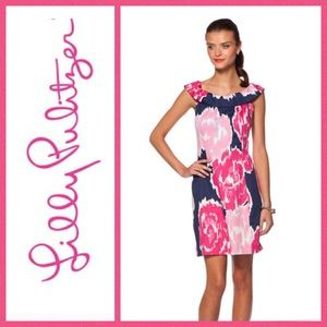 Lilly Pulitzer Dominica Dress. Size 14