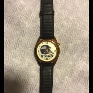 Men's Minnesota Vikings Watch