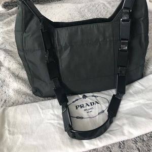 Gorgeous authentic Prada