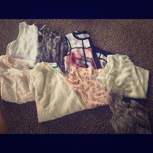 Tops - Dress shirts