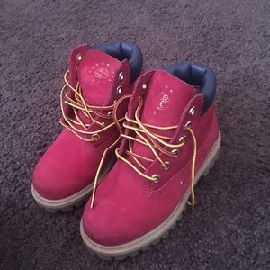 Other - Timberlands, air max, nikes