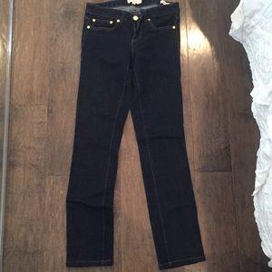 Tory Burch Super Skinny Jean. Size 25