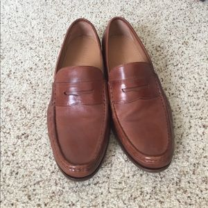 ab7b37ac6ed Cole Haan Shoes - NIB Cole Haan Aiden Grand Penny II