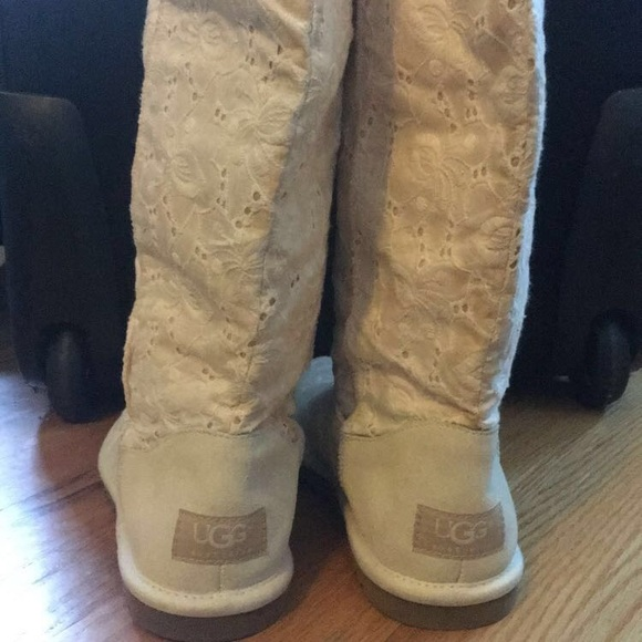 uggs summer boots