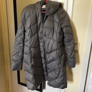 Longs women's Tahari winter jacket