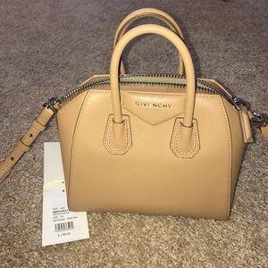 Givenchy Antigano Mini bag