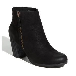 f5a9bfa864d0 bp Shoes - BP Black leather bootie