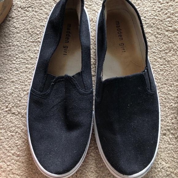 Steve Madden Shoes | Madden Girl Slip