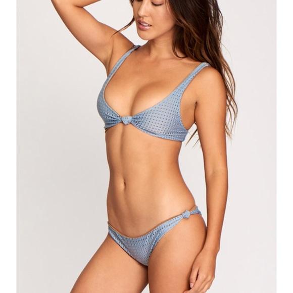 7ac19775e2c1e acacia swimwear Other - Acacia swimwear Spain mesh top and Cusco bottom M