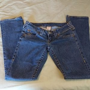 True Religion Jeans - World Tour Jeans (27/31)