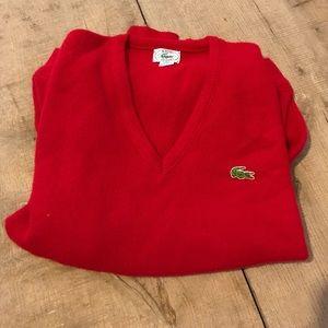 Vintage IZOD LACOSTE Sweater