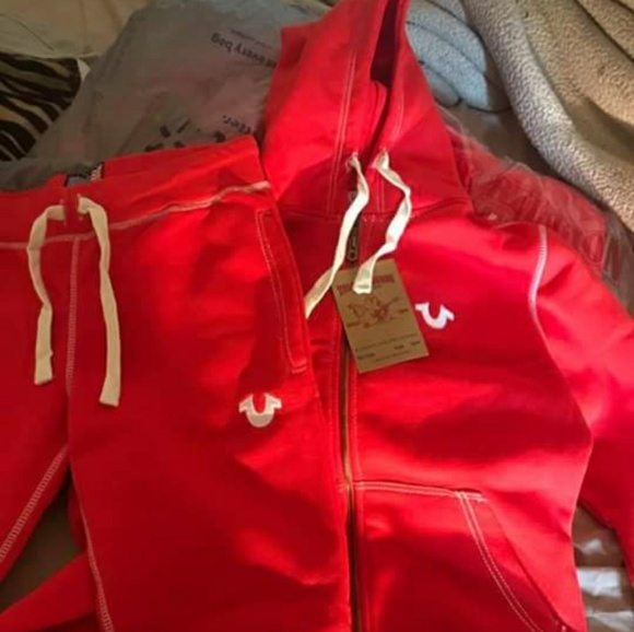 best quality for half price great variety models Designer Jogging suits NWT