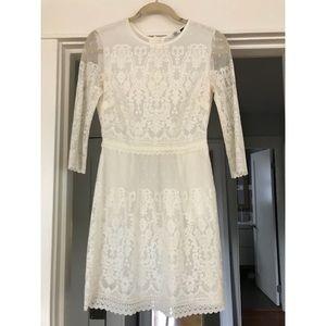 DV by Dolce Vita lace dress