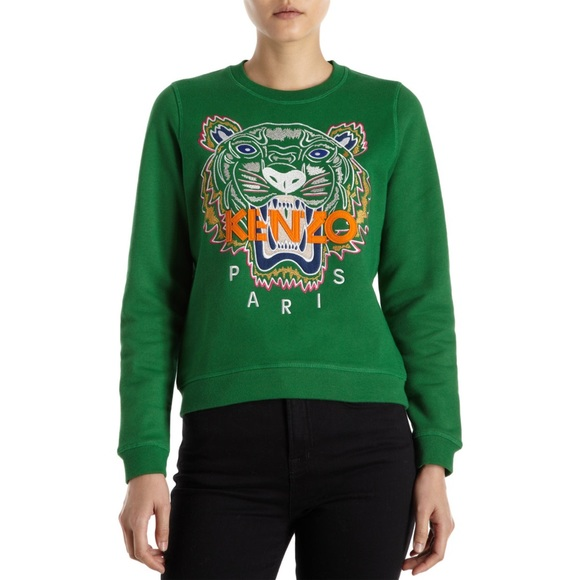 e926539c3bf Kenzo Tiger Sweatshirt