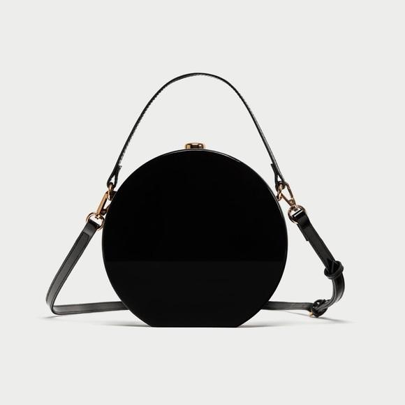 f1d1f981e985 Zara Bags