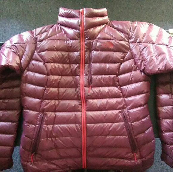 5a2264e83 North Face Ultra Light Quilted Down Filled Jacket