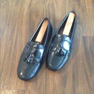 Allen Edmonds Loafers 8.5D Black