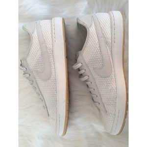 Nike Shoes - Nike Women's Tennis Classic Ultra Premium Sneaker