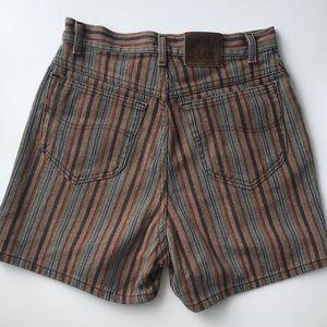 ✨ Vintage Lee High Waist Shorts