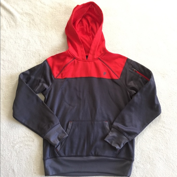 b6800d59cd3b Fila Sport Hoodie for Kids